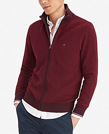 Men's Murphy Full-Zip Sweater