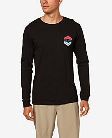 Men's Cruz Long Sleeve T-shirt