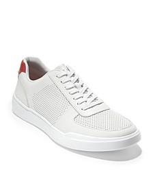 Men's Grand Crosscourt Modern Perf Sneakers