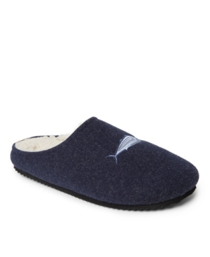 Men's Birch Microwool Molded Footbed Clog Slippers Men's Shoes