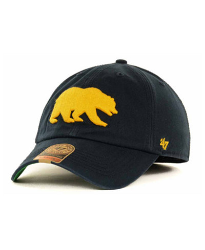 '47 Brand California Golden Bears Franchise Cap