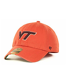 '47 Brand Virginia Tech Hokies Franchise Cap