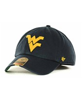 huge discount 56866 b4008  47 Brand West Virginia Mountaineers Franchise Cap.