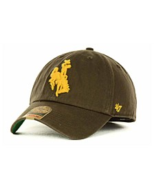 Wyoming Cowboys Franchise Cap