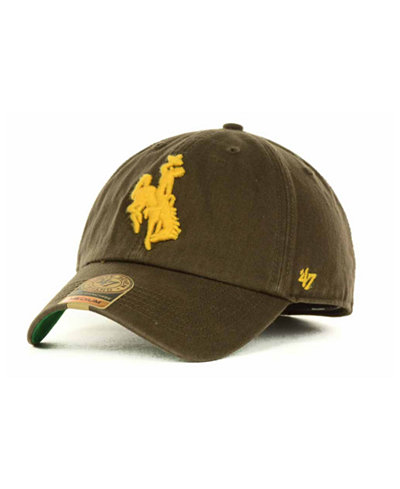 '47 Brand Wyoming Cowboys Franchise Cap