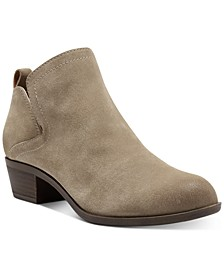 Women's Bollo Chop Out Booties