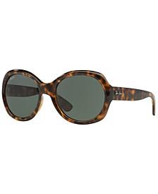 Women's Sunglasses, RB4191 57
