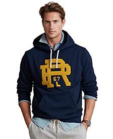 Men's Logo Fleece Hoodie