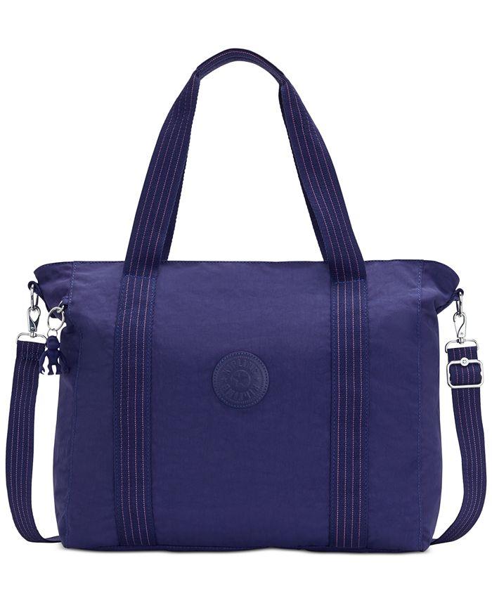 Kipling - Asseni Tote Bag