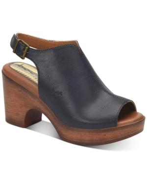 Women's Sheila Comfort Sandals Women's Shoes