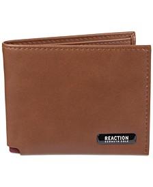 Men's RFID Wallet