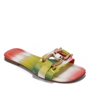Women's Alani Flat Sandals Women's Shoes