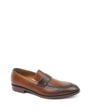 Men's Arezzo Slip On Loafers Men's Shoes
