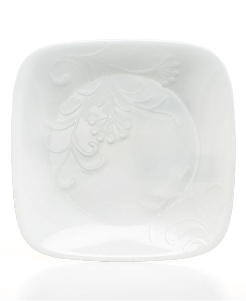 Corelle Boutique Cherish Appetizer Plate