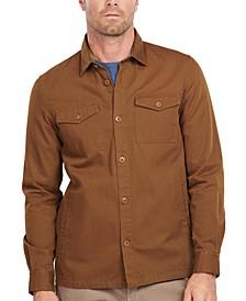 Men's Essential Twill Shirt