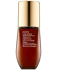 Receive a FREE Deluxe Advanced Night Repair Eye Concentrate with any $100 Estée Lauder Purchase
