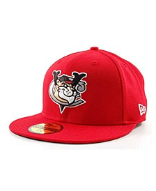 Tri-City ValleyCats MiLB 59FIFTY Cap