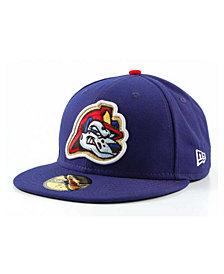 New Era Peoria Chiefs MiLB 59FIFTY Cap