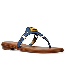 Women's Conway T-Strap Sandals