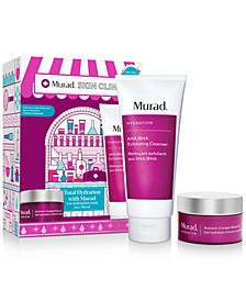 2-Pc. Total Hydration With Murad Gift Set
