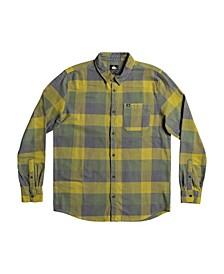 Men's Motherfly Long Sleeve Shirt