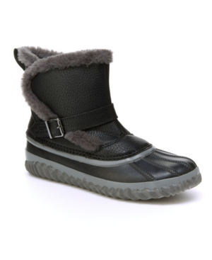 Women's Grizzly Water Resistant Duck Boot Women's Shoes