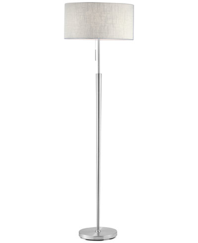 Adesso Hayworth Floor Lamp