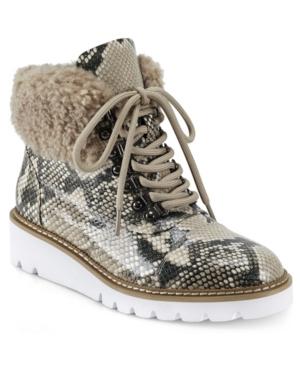 Women's Alden Lace Up Ankle Boot Women's Shoes
