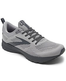 Men's Revel 5 Running Sneakers from Finish Line