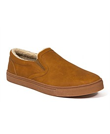 Men's Tillard Classic Comfort Faux Fur Lined Dress Sneakers