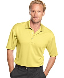 Men's Airflux Solid Golf Polo Shirt