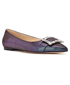 Women's Behold Dress Flat Shoes