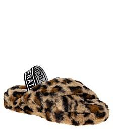 Women's Soffi Cozy Mule Slippers