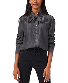 Bow Blouse, Created for Macy's