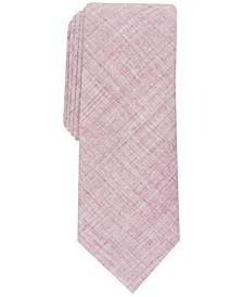 Men's Grenier Solid Tie, Created for Macy's