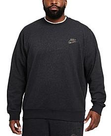 Men's Sportswear Sport Essential Semi-Brushed Sweatshirt