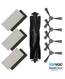 ionvac Filter and Brush Replacement Kit