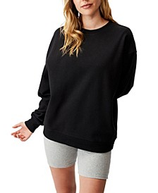Women's Classic Sweatshirt