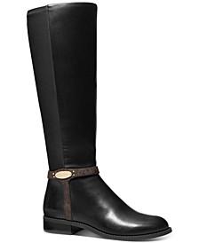 Women's Finley Tall Riding Boots