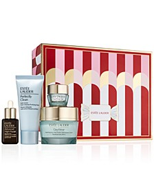4-Pc. Protect & Hydrate Skincare Treats Gift Set