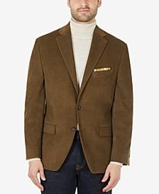 Men's Modern-Fit Corduroy Blazer
