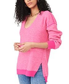 Sweater Weather V-Neck