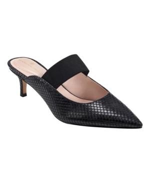 Women's Myna Kitten Heel Mules Women's Shoes