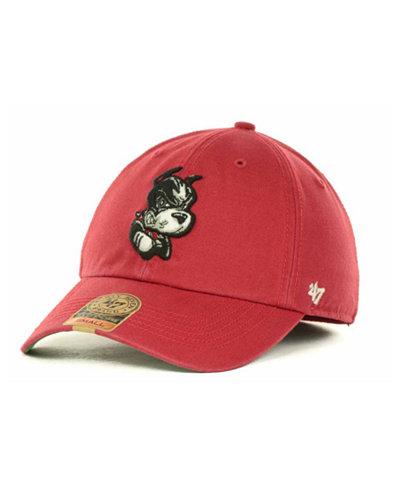 '47 Brand Boston Terriers Franchise Cap