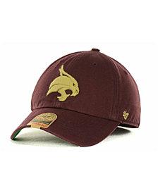 '47 Brand Texas State Bobcats Franchise Cap