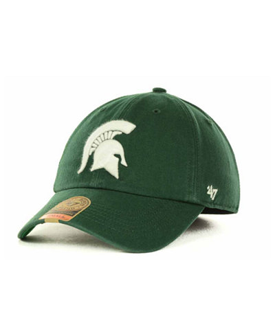 '47 Brand Michigan State Spartans Franchise Cap