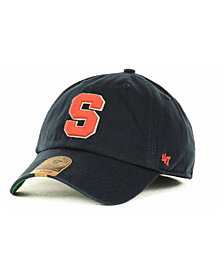'47 Brand Syracuse Orange Franchise Cap