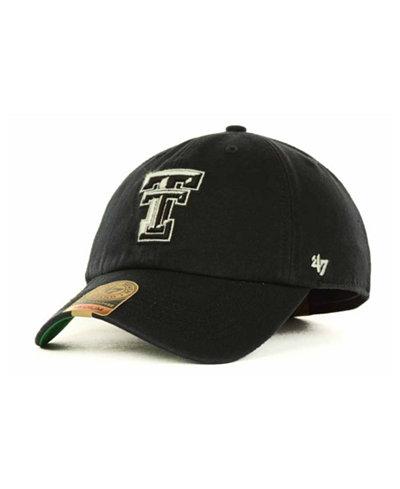 '47 Brand Texas Tech Red Raiders Franchise Cap