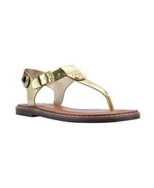 Women's Bennia Thong Sandals