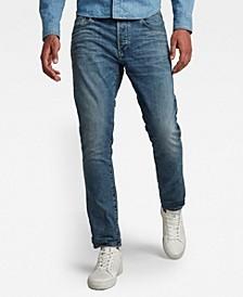 Men's 3301 Slim Fit Jeans